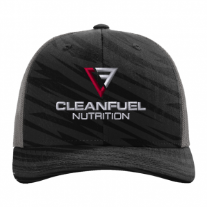 CleanFuel Nutrition Hats